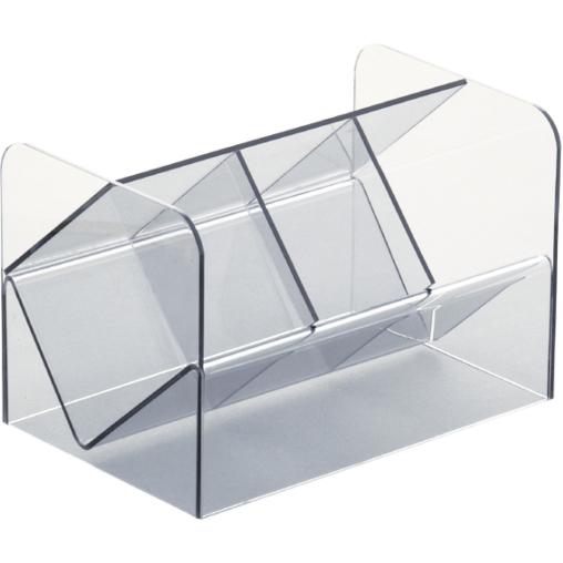 SCHNEIDER Löffelflötel mit 3 quadratischen Löffelboxen