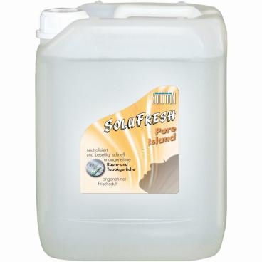 SOLUFRESH Raumspray