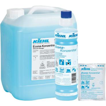 Kiehl Econa-Konzentrat Allzweckreiniger 25 ml - Dosierbeutel (1 Karton = 240 Beutel)