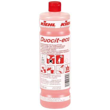 Kiehl Duocit-eco Sanitärreiniger