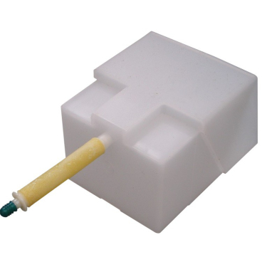 Ersatzbehälter für Seifenspender Azur 1 Liter - Fassungsvermögen