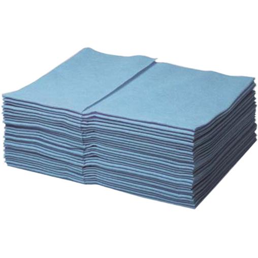 zetPutz Multitex®-Tücher, blau, 38 x 34 cm