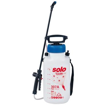 Solo Cleanline 307 A FKM Druckspritze