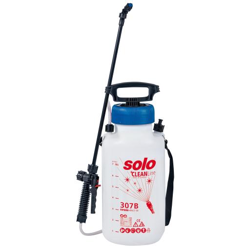 Solo Cleanline 307 B EPDM Druckspritze