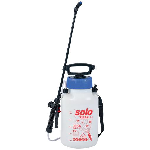 Solo Cleanline 305 A FKM Druckspritze