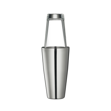 Cilio Boston Shaker Cocktailmixer