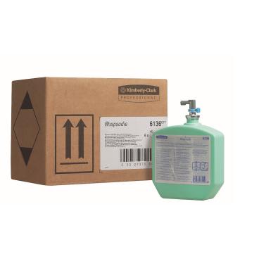 Kimberly-Clark PROFESSIONAL Rhapsodie, zitronenfrischer Duft
