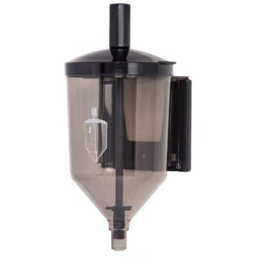 FIX Pasten- und Fließpastenspender Für Holzmehl- und weiche Sandpasten