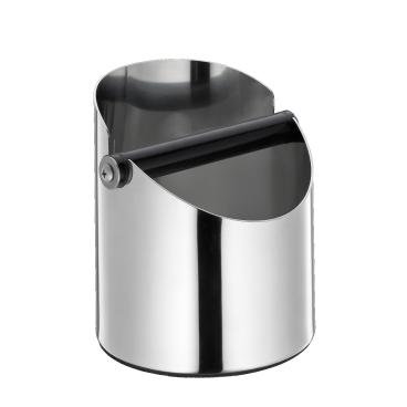 Cilio Espresso-Ausschlagdose, poliert