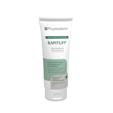 Physioderm® RAPITUFF® Intensiv-Handreiniger