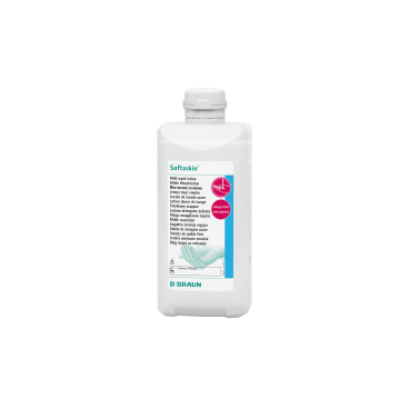 B. Braun Softaskin® Waschlotion