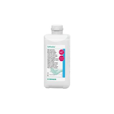 B. Braun Softaskin® Waschlotion 500 ml - Flasche