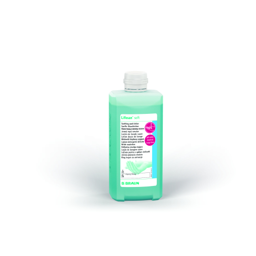 B. Braun Lifosan soft Waschlotion