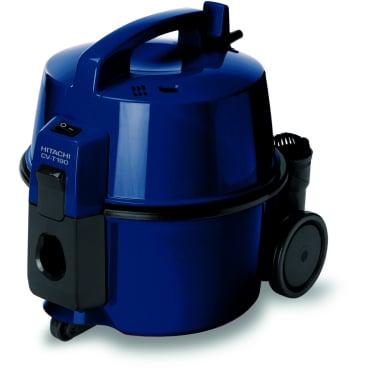 Hitachi CV-T190 A Staubsauger Farbe: blau