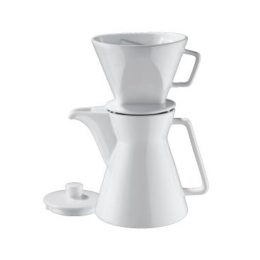 Cilio Vienna Kaffeekanne inkl. Filter