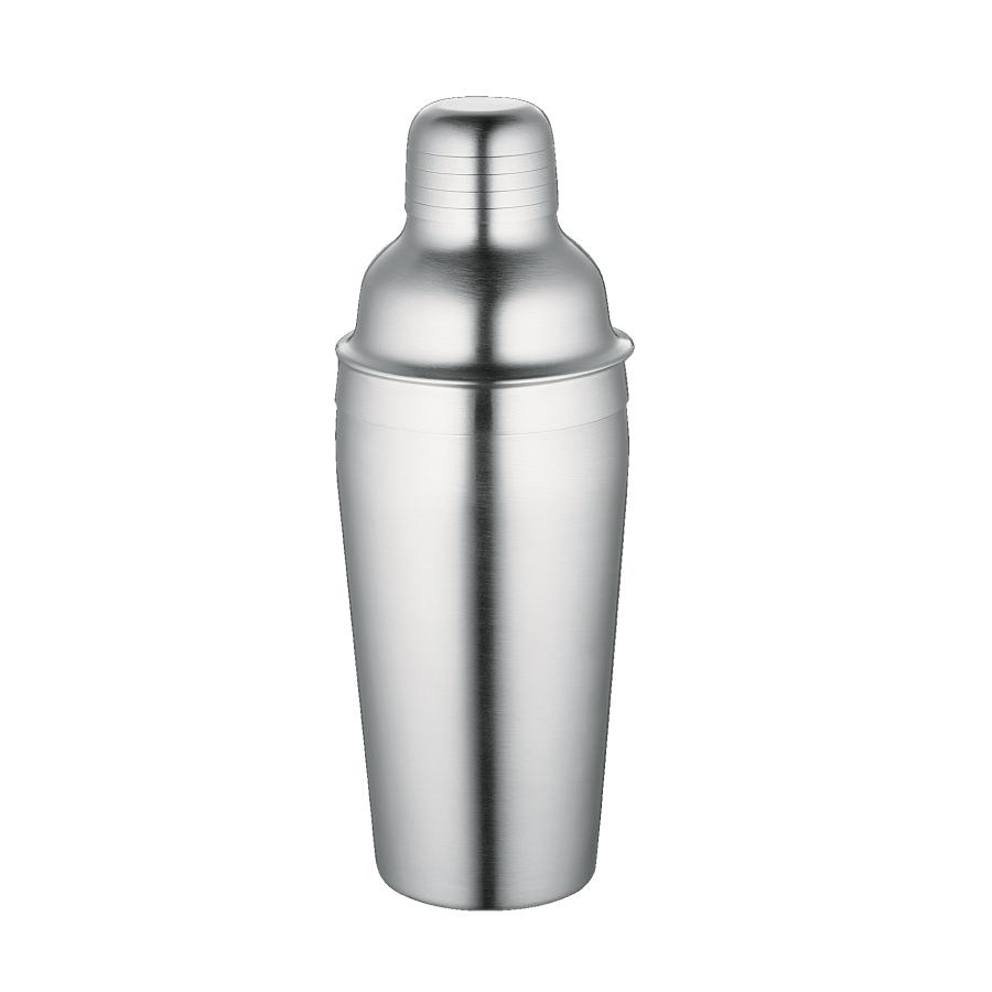 cilio cocktail shaker matt volumen 700 ml online kaufen. Black Bedroom Furniture Sets. Home Design Ideas