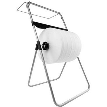 Bodenständer für Putztuchrollen Maße: 43 x 58 x 92 cm