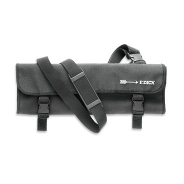 Dick Textilrolltasche ohne Bestückung, 12-teilig