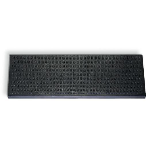 Gummi Stufenmatte - Standard