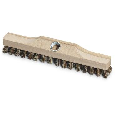 Union Schrubber-Holz Breite: 29 cm, 4-reihig mit Gewinde