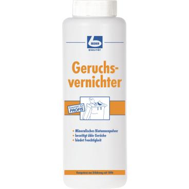 Dr. Becher Geruchsvernichter für Biotonnen 750 g - Flasche