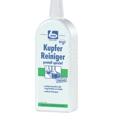 Dr. Becher Kupfer Reiniger protall spezial