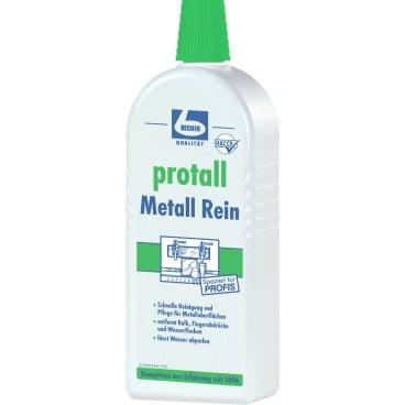 Dr. Becher protall Metall Rein