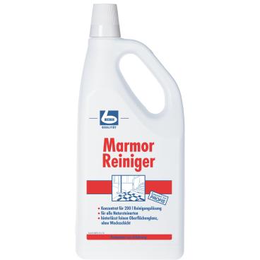 Dr. Becher Marmor Reiniger 2 Liter - Flasche