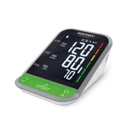 SOEHNLE Systo Monitor Connect Blutdruckmessgerät