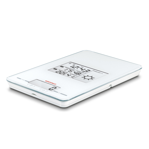 SOEHNLE Page Meteo Center Digitale Küchenwaage