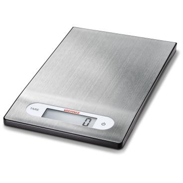 SOEHNLE Shiny Steel Digitale Küchenwaage