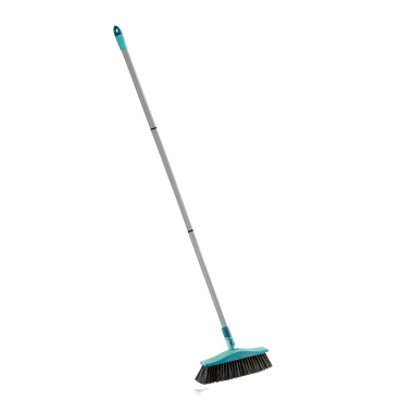 LEIFHEIT Allround Xtra Clean Plus VS Besen Breite: 30 cm