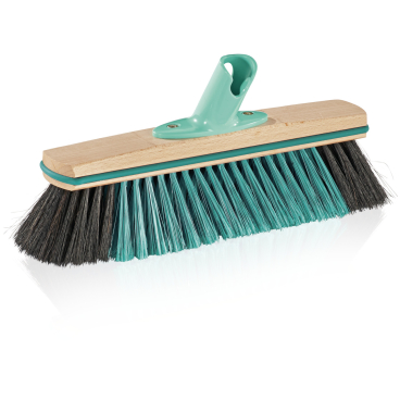 LEIFHEIT Xtra Clean Eco Plus Parkett Besen