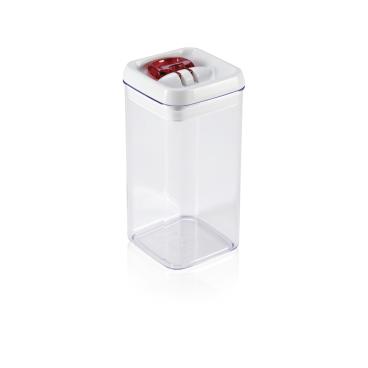 LEIFHEIT Fresh & Easy Vorratsbehälter, eckig