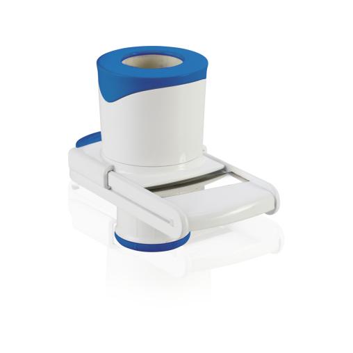 LEIFHEIT Comfort Slicer - Color Edition Scheibenschneider