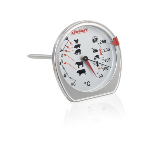 LEIFHEIT Braten-/ Ofenthermometer