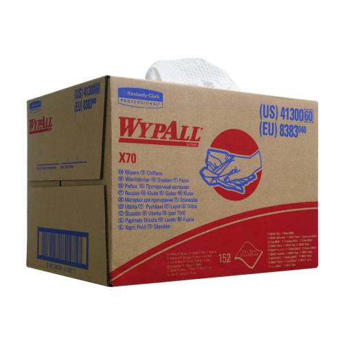 WYPALL* X70 Wischtücher - BRAG* Box