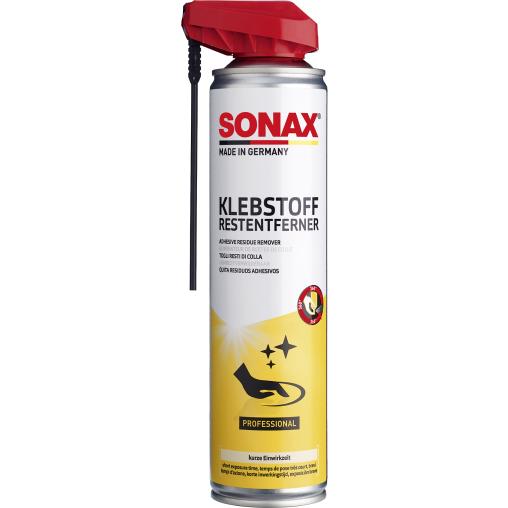 SONAX PROFESSIONAL KlebstoffRestEntferner mit EasySpray