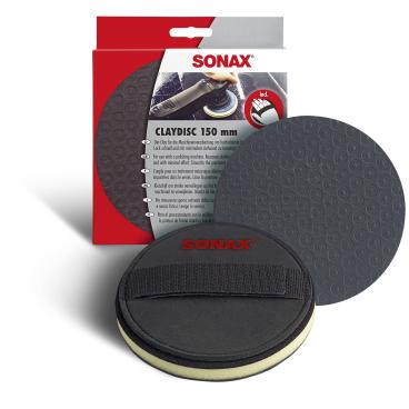 SONAX ClayDisc, Ø 150 mm Polierpad