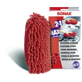 SONAX Microfaser Schwamm