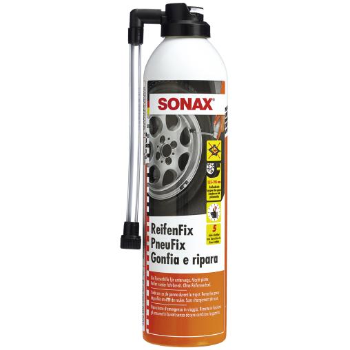 SONAX ReifenFix - Reifenpannen-Set