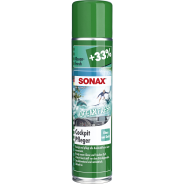 SONAX CockpitPfleger Ocean-fresh
