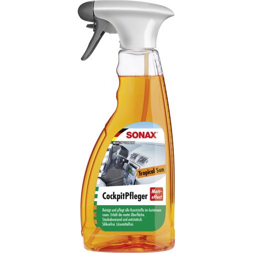 SONAX CockpitPfleger Matteffect