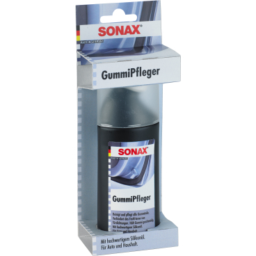 SONAX GummiPfleger