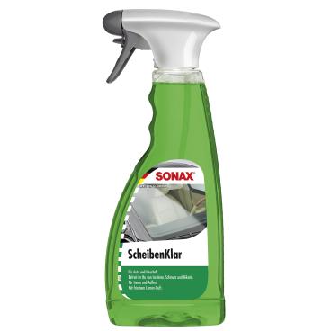 SONAX ScheibenKlar Scheibenreiniger