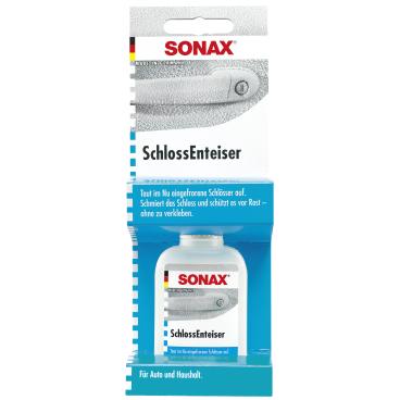 SONAX SchlossEnteiser