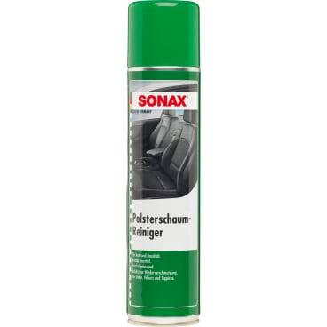 SONAX PolsterSchaumReiniger für Auto und Haushalt