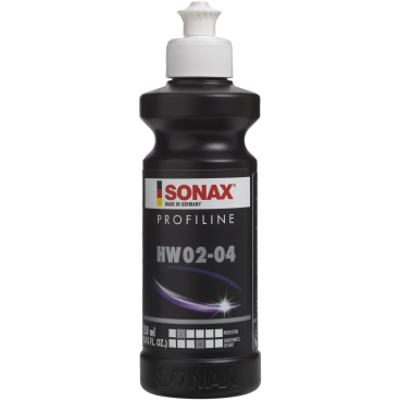 SONAX PROFILINE HW 02-04 Lackkonservierung