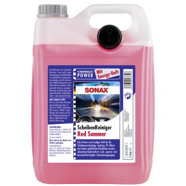SONAX ScheibenReiniger gebrauchsfertig
