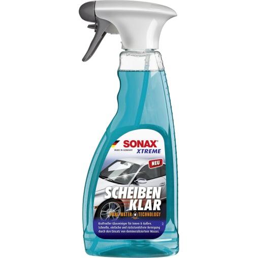 SONAX XTREME ScheibenKlar Pure Water Scheibenreiniger